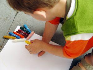 Dėl ikimokyklinio ir priešmokyklinio ugdymo organizavimo būtinų sąlygų